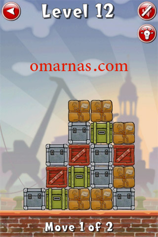 move the box solutions cheats hamburg level 12 omar abu safieh. Black Bedroom Furniture Sets. Home Design Ideas
