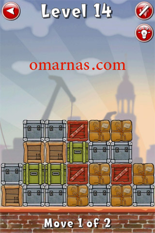 move the box solutions cheats hamburg level 14 omar abu safieh. Black Bedroom Furniture Sets. Home Design Ideas