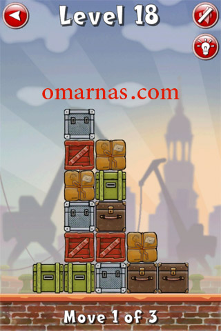 move the box solutions cheats hamburg level 18 omar abu safieh. Black Bedroom Furniture Sets. Home Design Ideas