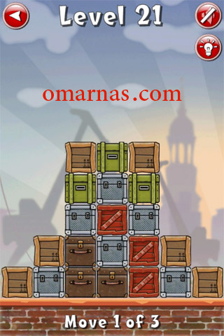 move the box solutions cheats hamburg level 21 omar abu safieh. Black Bedroom Furniture Sets. Home Design Ideas