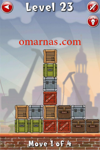 move the box solutions cheats hamburg level 23 omar abu safieh. Black Bedroom Furniture Sets. Home Design Ideas